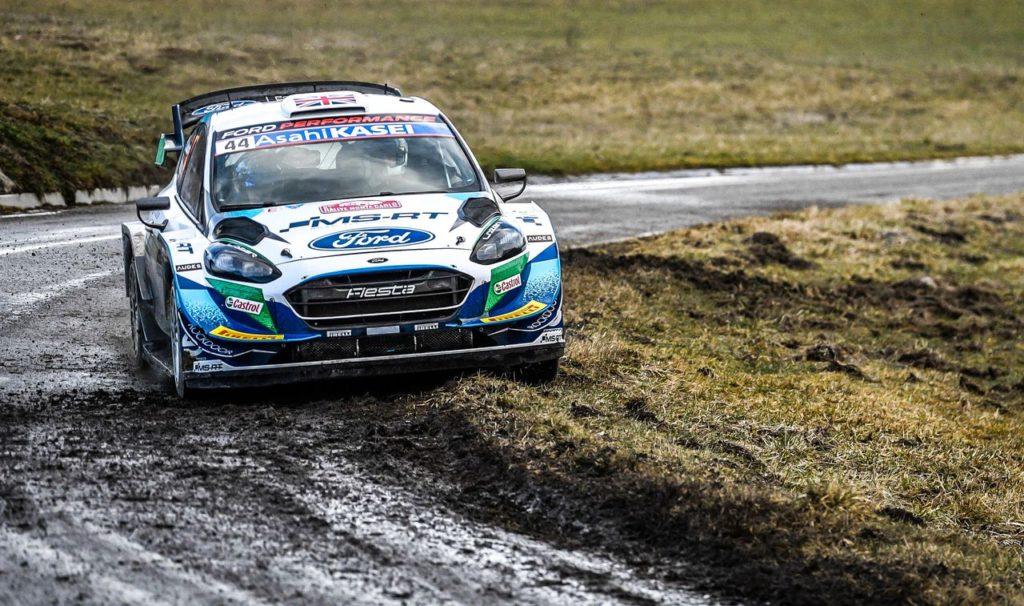 WRC | Rally Croazia, Suninen e Fourmaux si scambiano di vettura: gli obiettivi dei due piloti