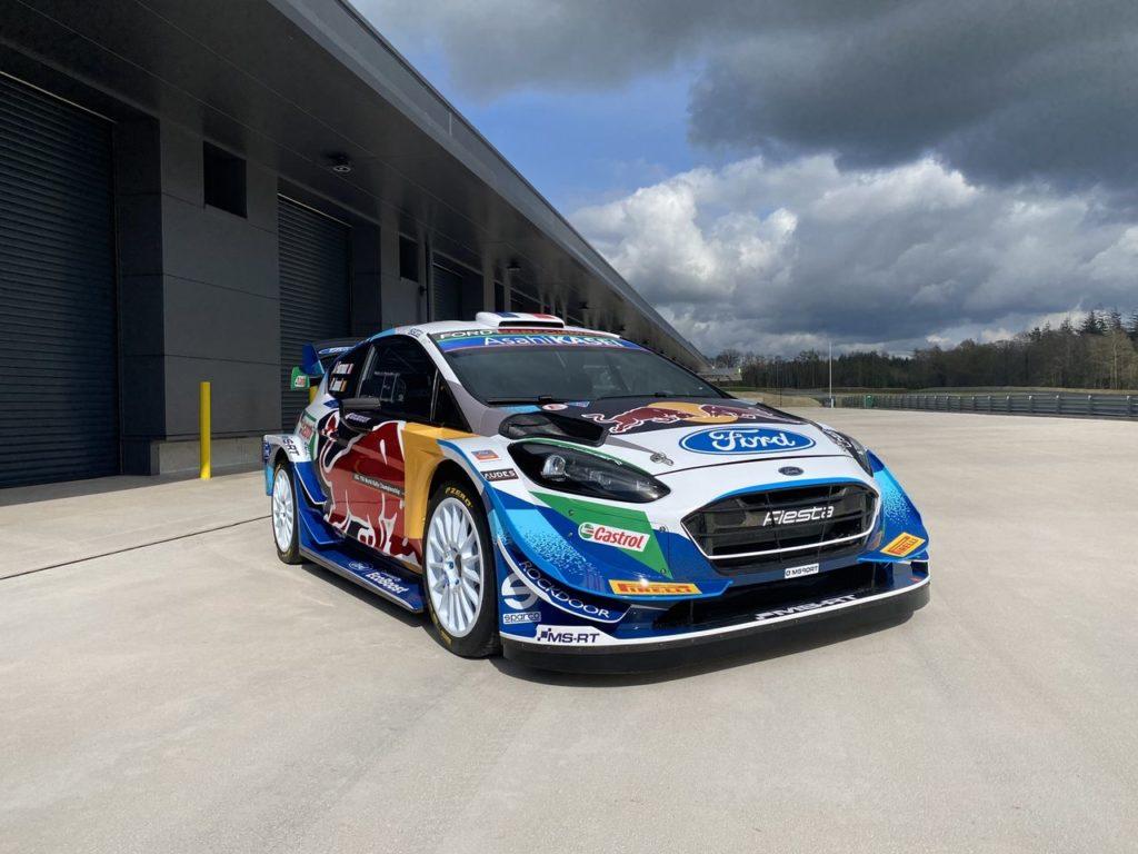 WRC | Le tante prime volte di M-Sport al Rally di Croazia