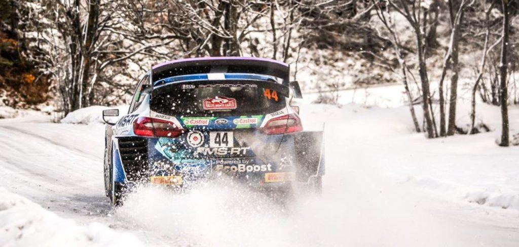 WRC   M-Sport non esclude il ritiro dal campionato se ci saranno ulteriori slittamenti con il piano ibrido