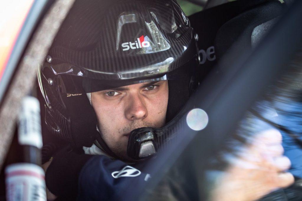 Gryazin vince ancora sull'asfalto: primo posto al Therwoolin Boldogko Rally in Ungheria. Beffato Ostberg