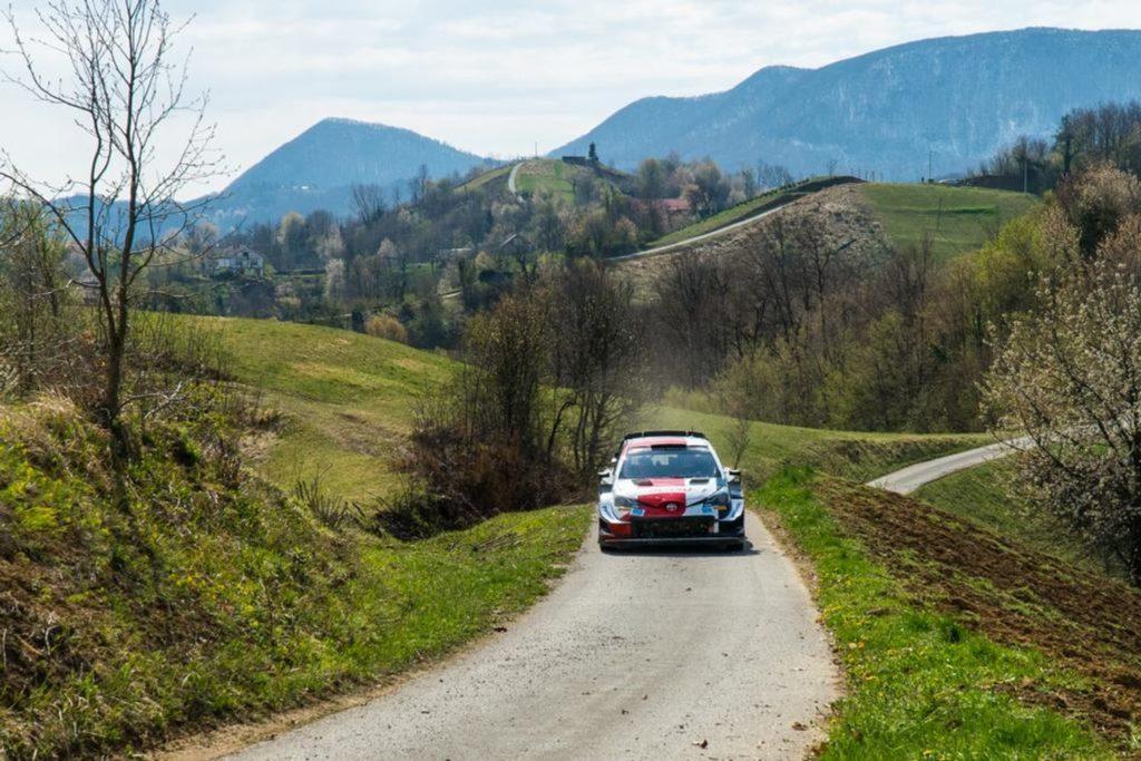 WRC | La lista iscritti del Rally di Croazia 2021