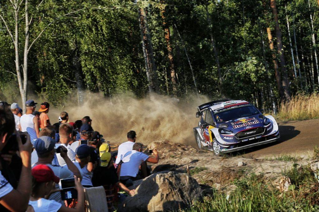 WRC | Rally Croazia, pubblico vietato. E il Rally Finlandia si sposta ufficialmente in autunno