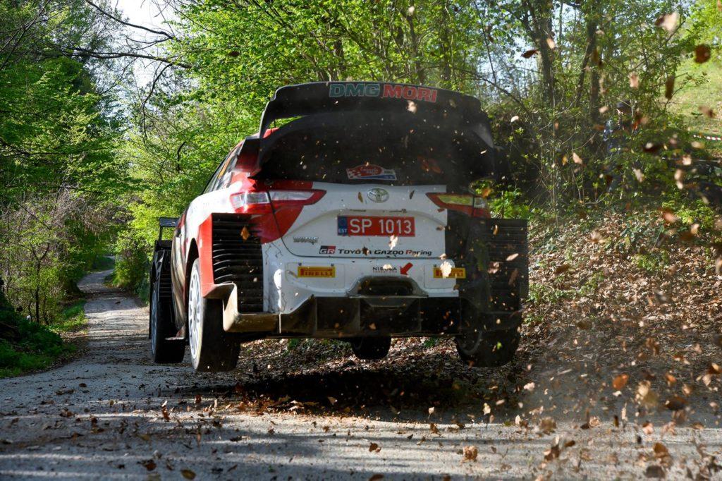 WRC | A furor di popolo, il Rally di Croazia potrebbe restare nel Mondiale sino al 2023