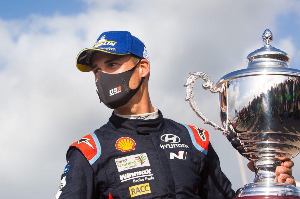 WRC | Hyundai ufficializza i piloti schierati al Rally Italia Sardegna 2021