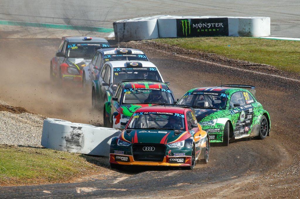 WRX | Costituita la Rallycross Promoter: gestirà il campionato dal 2021 e verso l'era elettrica