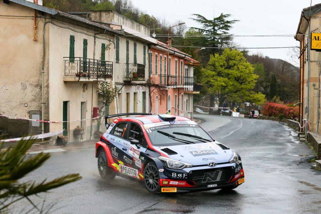 CIR | Rallye Sanremo 2021, come non detto: penalità annullata, rivince Breen [AGGIORNAMENTO]