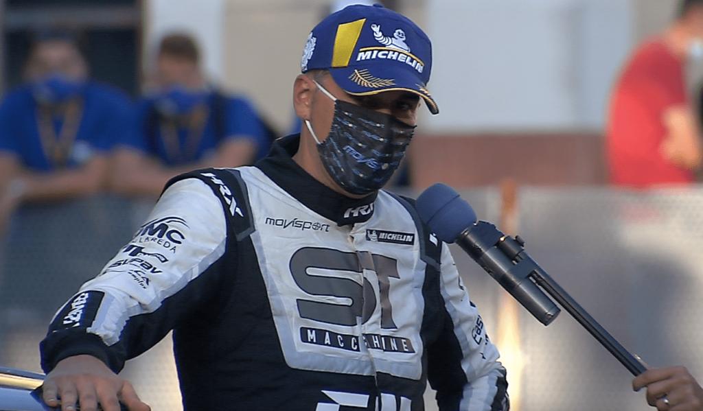 CIR | Rallye Sanremo, cambio di vettura per Rudy Michelini