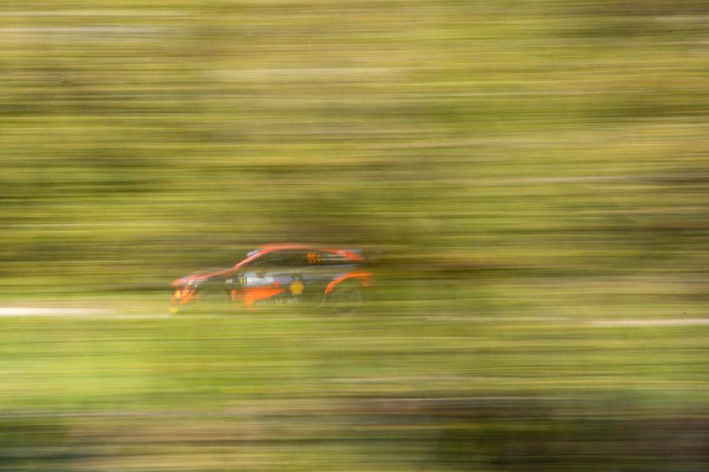 CIR | Hyundai non molla il nostro campionato: le i20 WRC alla Targa Florio