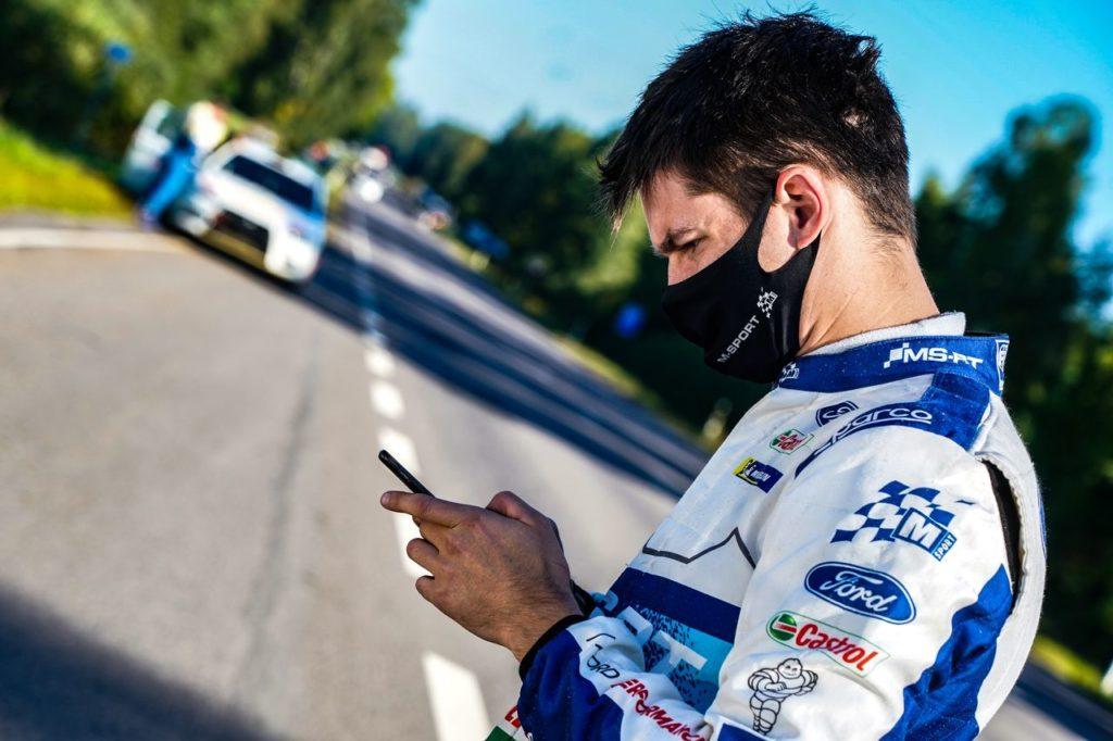 WRC | M-Sport schiera al Rally Croazia anche Suninen, ma sulla Ford Fiesta Rally2