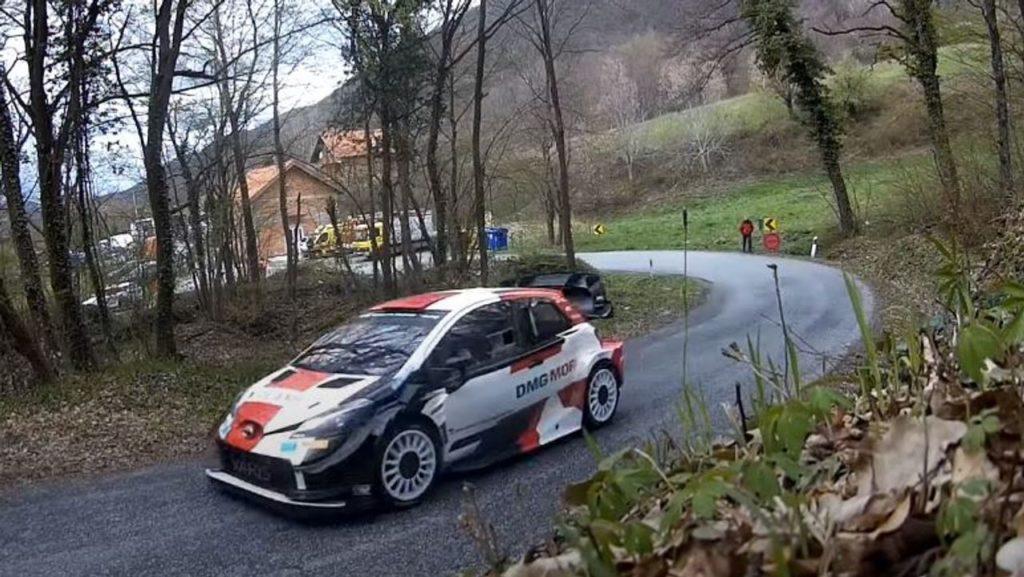 WRC | Partono i test Toyota per il Rally Croazia (Video). Ma Latvala si preoccupa per il Safari Rally in bilico