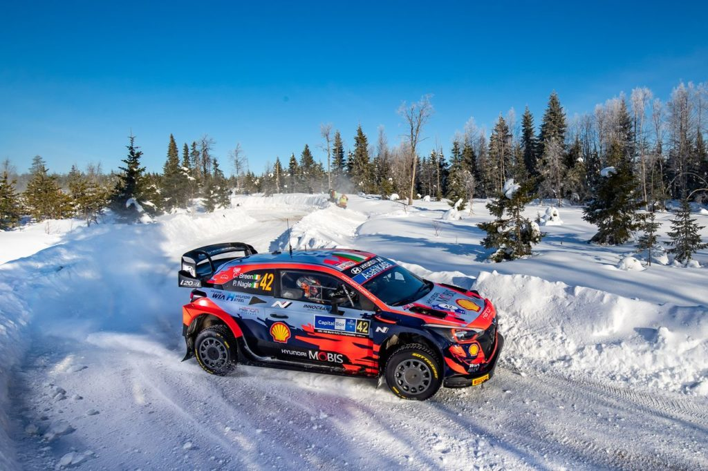 """WRC   Pesce d'aprile anche nel motorsport: il """"Crazy Corner"""" che premia i migliori traversi"""