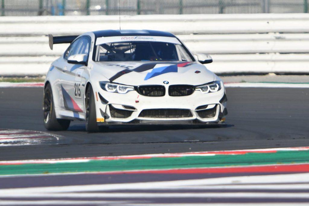 CIGT | Ceccato Racing sceglie Neri-Fascicolo per la BMW M4 GT4 nel 2021