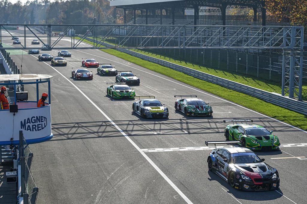 CIGT | Monza (2) 2021: anteprima e orari del weekend