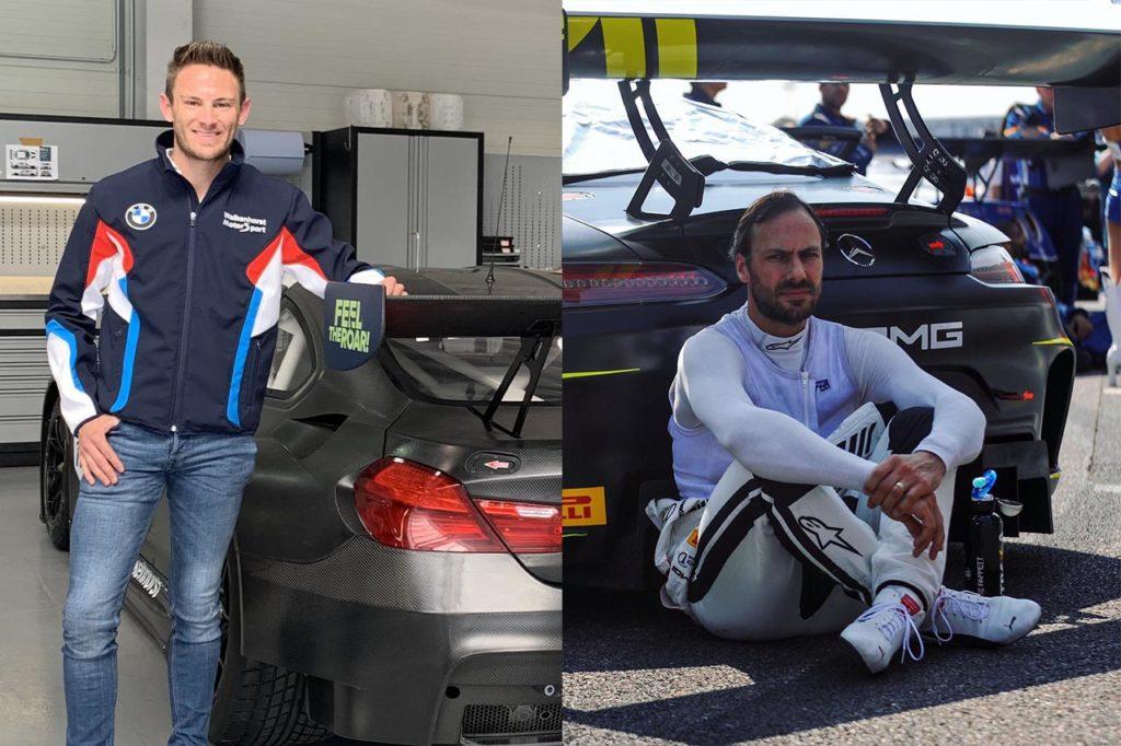 DTM | Wittmann con la BMW di Walkenhorst, torna Paffett con la Mercedes di Muecke