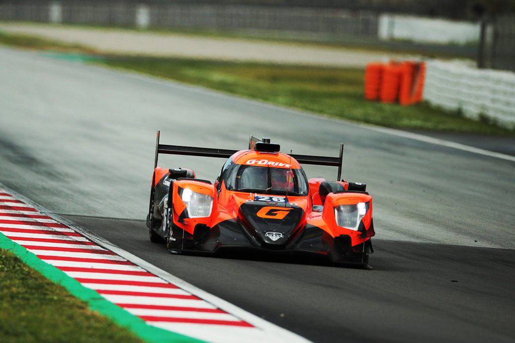 ELMS | 4 Ore di Barcellona, Qualifiche: G-Drive ritorna in pole position
