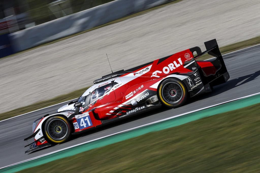 ELMS | 4 Ore di Barcellona, Gara: dominio del Team WRT con Kubica-Deletraz-Ye