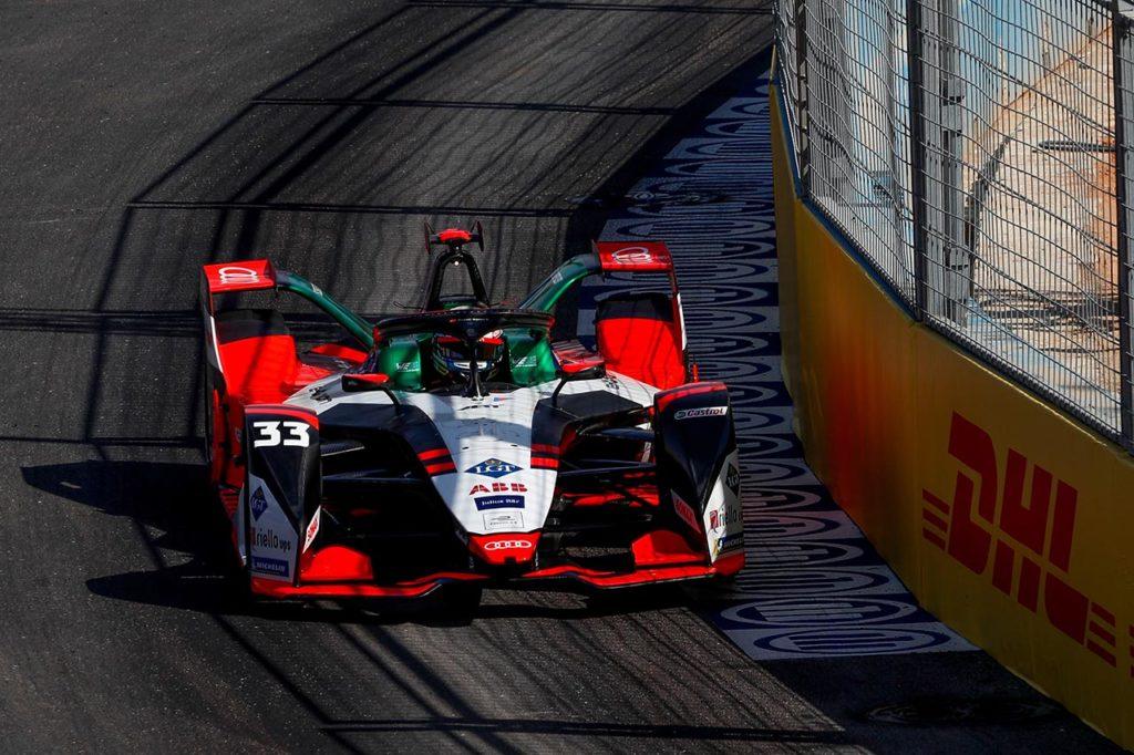 """Formula E   Audi cerca il podio a Roma: """"Vogliamo premiare il nostro duro lavoro"""""""