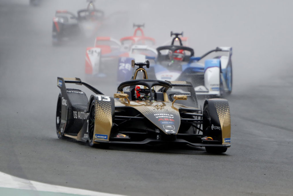 Formula E | DS Techeetah domina in Gara 1 ma perde la corsa: ecco le lamentele di Da Costa