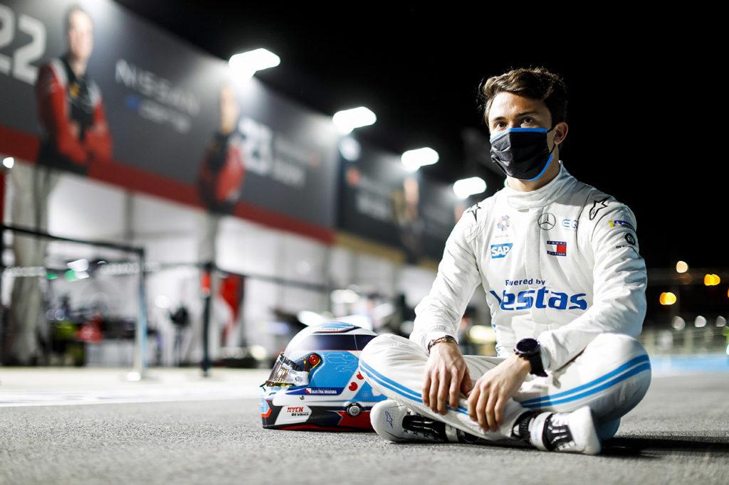 """Formula E   Mercedes prepara l'ePrix di Roma: """"Sarà una lotta serrata"""""""