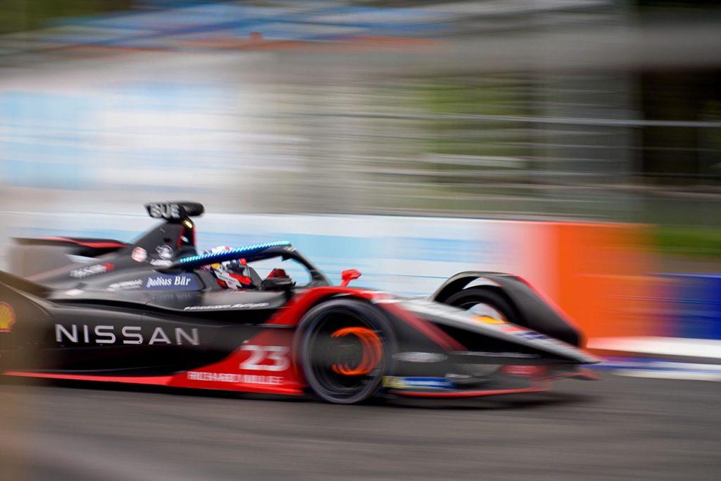 """Formula E   Nissan e.dams in ombra a Roma: """"Speravamo in qualcosa di più"""""""
