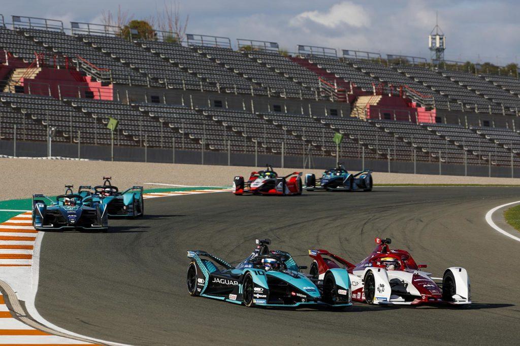 Formula E | ePrix di Valencia 2021: anteprima e orari del weekend