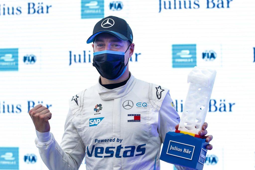Formula E | Valencia, Qualifiche 1: secondo sigillo di Vandoorne, vola la Mercedes [AGGIORNAMENTO]