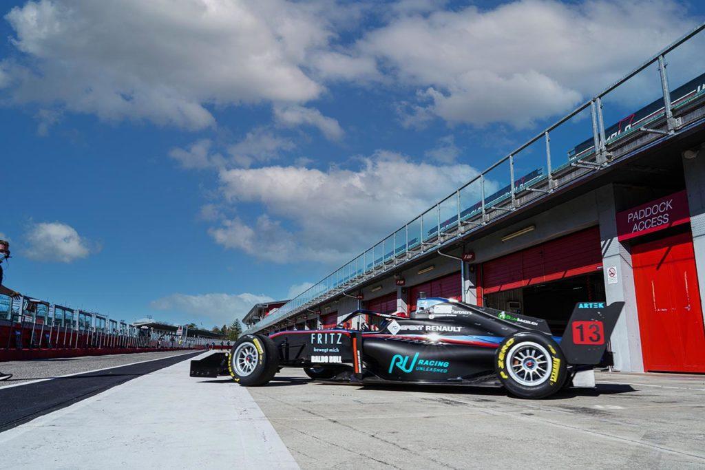 Formula Regional by Alpine | Imola 2021: anteprima e orari del weekend