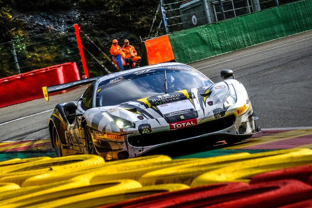 WEC | La Porsche di HubAuto spostata nella classe GTE-Pro della 24 Ore di Le Mans