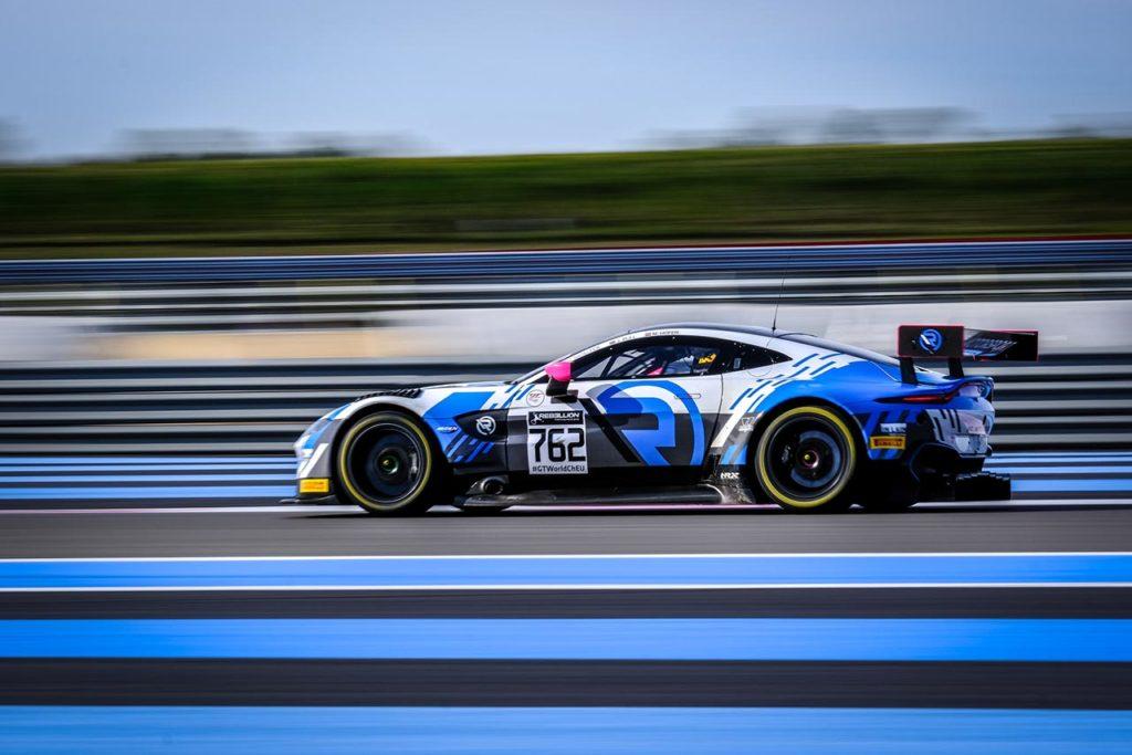 GTWC Europe | R-Motorsport rinuncia a correre anche nella stagione 2021