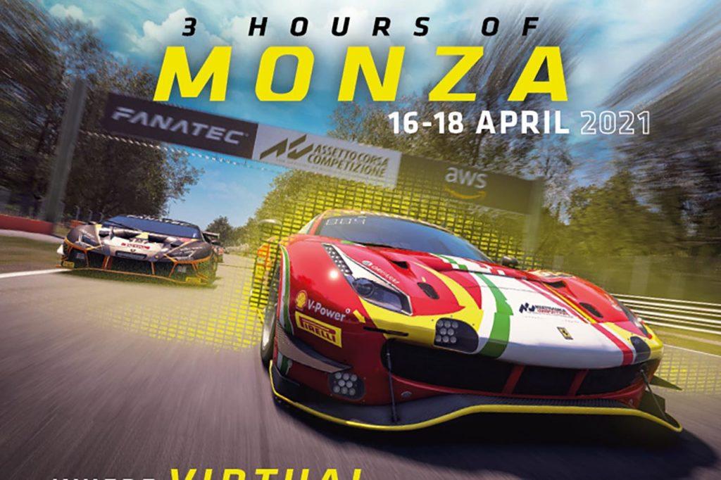 GTWC Europe   3 Ore di Monza 2021: anteprima e orari del weekend