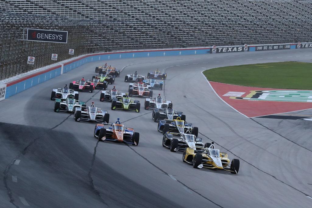 IndyCar   Texas 2021: anteprima e orari del weekend