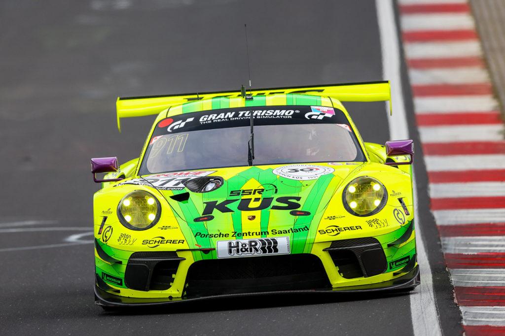 NLS | La Porsche di Manthey Racing vince il secondo round con Christensen-Estre-Kern