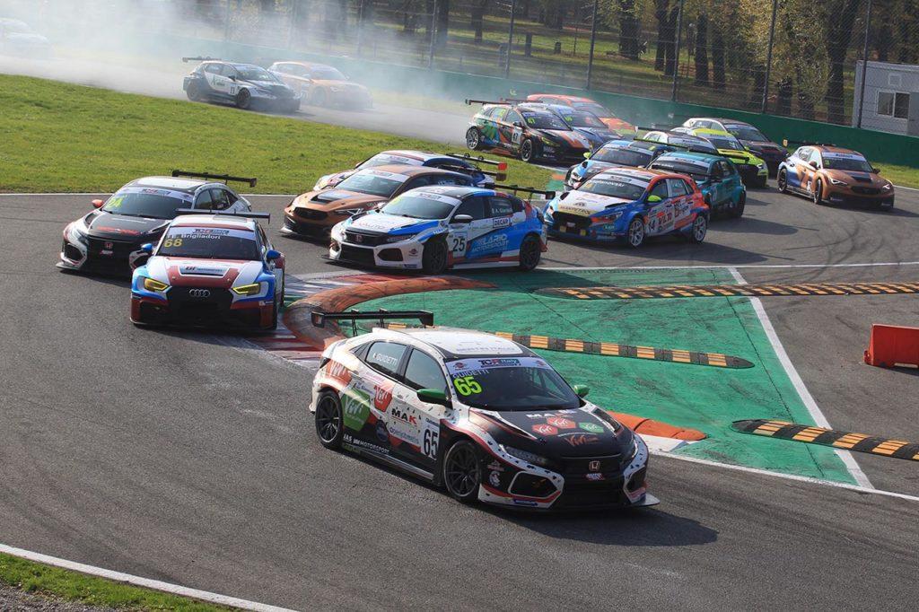TCR Italy | Monza 2021: anteprima e orari del weekend