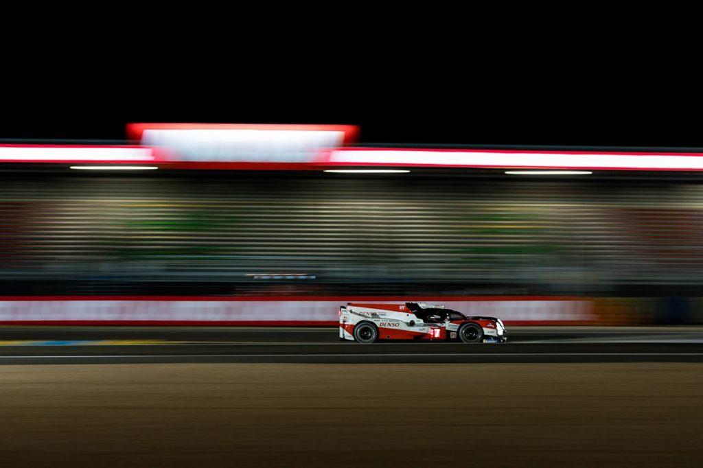 WEC | 24 Ore di Le Mans, confermato il format provvisorio per il 2021 (e l'Hyperpole)
