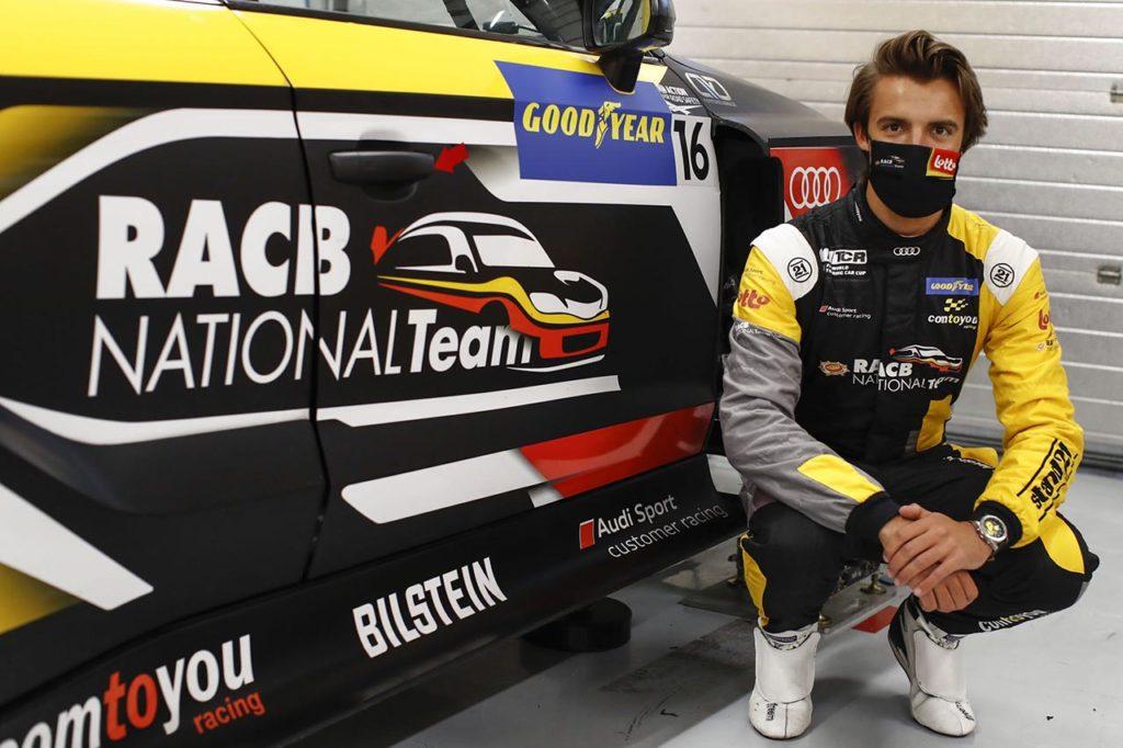 WTCR | Magnus completa i ranghi di Comtoyou con una quarta Audi