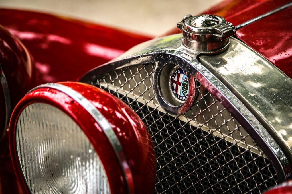 Alfa Romeo sempre al fianco della 1000 Miglia: presente anche la nuova Giulia GTA