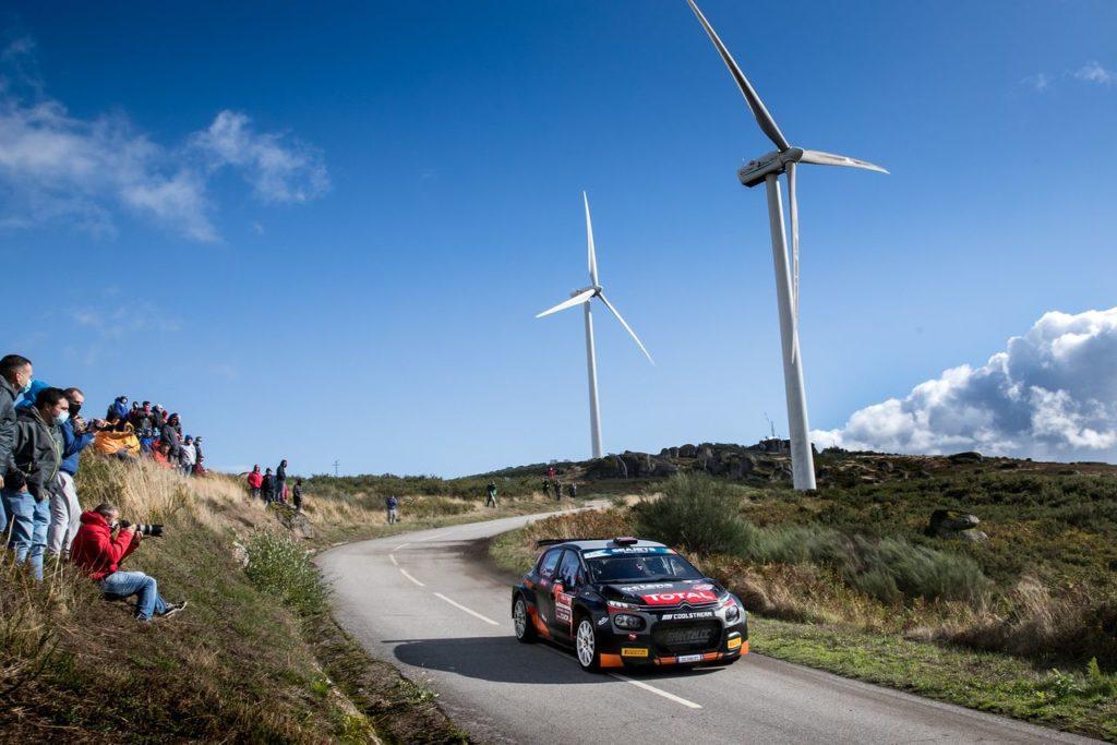 ERC   Il Campionato Europeo Rally FIA sarà gestito da WRC Promoter?