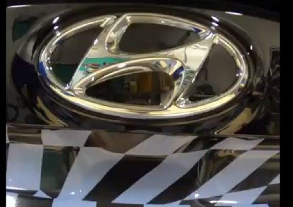 WRC   Hyundai inizia a svelare la nuova i20 Rally1 (Video): i primi test in anticipo sui tempi?