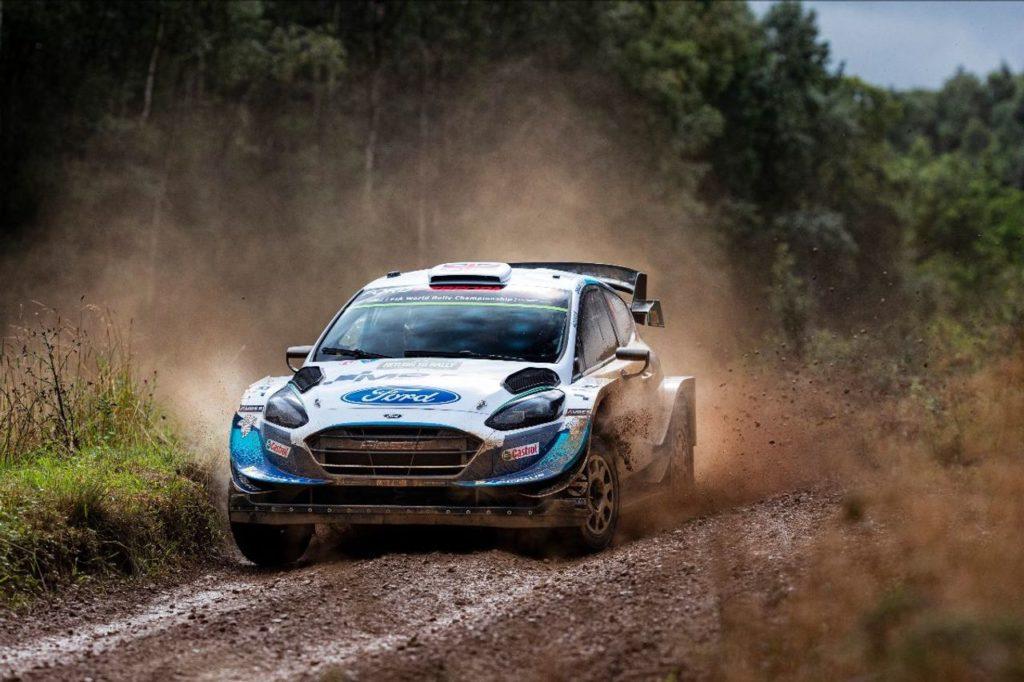 WRC   M-Sport Return to Rally Stages, l'evento torna nel 2021. Il progettista Loriaux da M-Sport a Hyundai? Ecco come stanno le cose