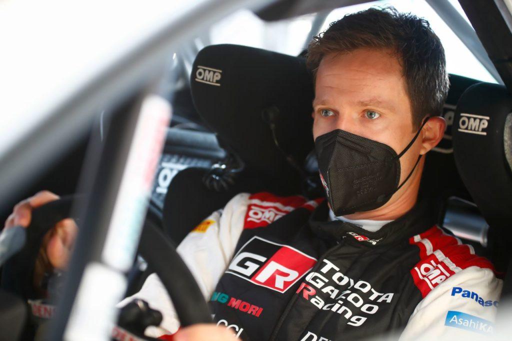 """WRC   Ogier: """"L'ibrido non basta, il Mondiale Rally deve essere più innovativo e sostenibile"""""""