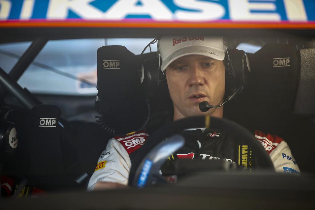 """WRC   Ogier loda la prestazione di Fourmaux in Croazia, e sui rivali avverte: """"M-Sport sta facendo progressi con la vettura"""""""