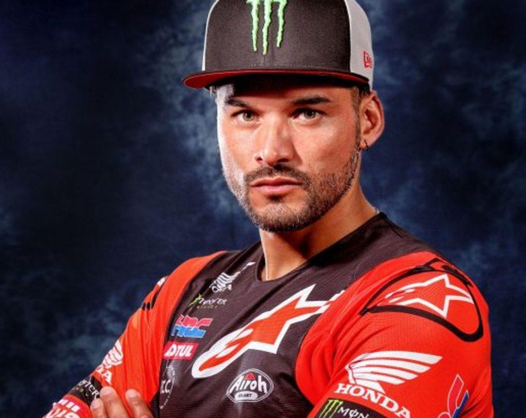Pablo Quintanilla approda alla corte di Monster Energy Honda Team: insieme anche alla Dakar 2022