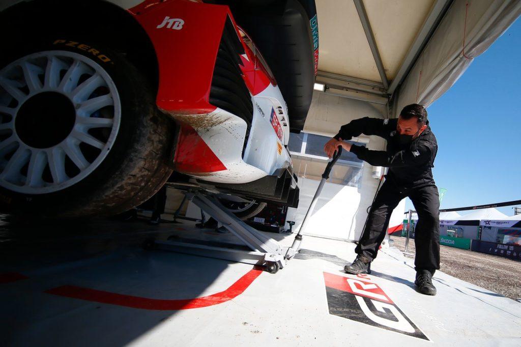 WRC | Rally Portogallo 2021, il debutto dei Pirelli Scorpion KX da sterrato