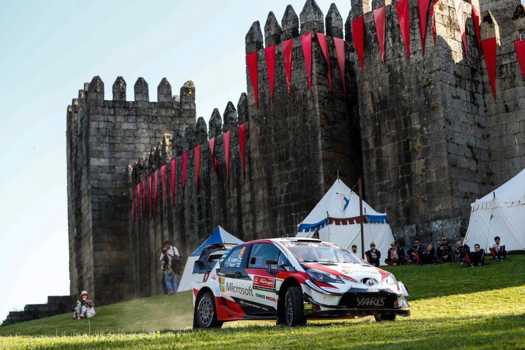 WRC | Rally Portogallo 2021, gli iscritti