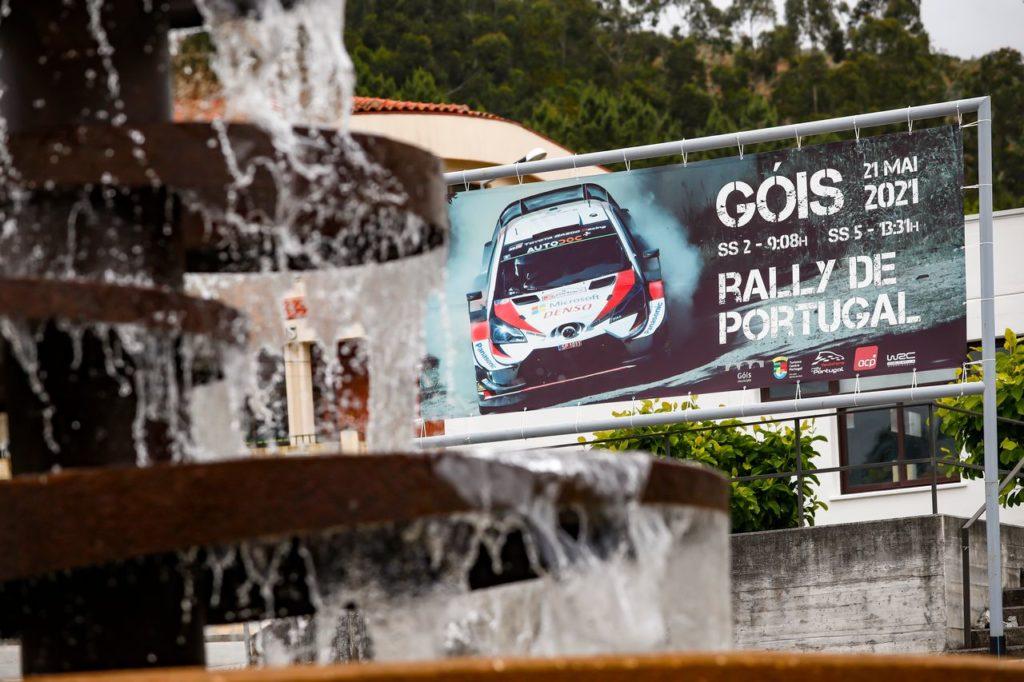 WRC | Rally Portogallo 2021, shakedown: Evans autore del miglior tempo [AGGIORNAMENTO]