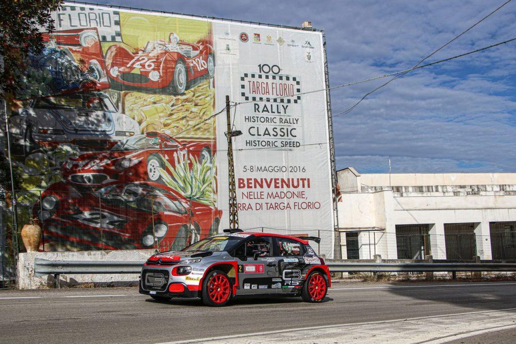 CIR | Targa Florio 2021, anteprima ed orari