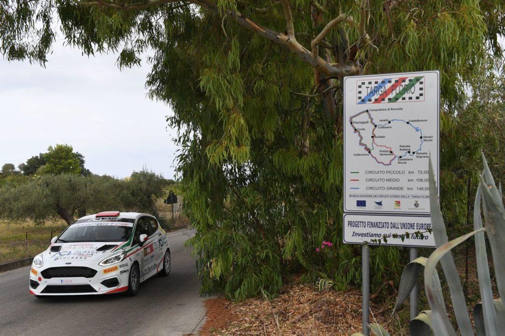 CIR | Targa Florio 2021, aggiornamento sugli orari di gara