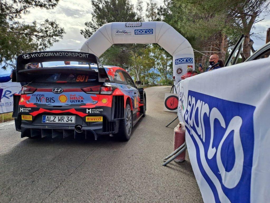 CIR | Targa Florio 2021, come vederla in tv e streaming. Problema per Crugnola, costretto subito al ritiro [AGGIORNAMENTO]
