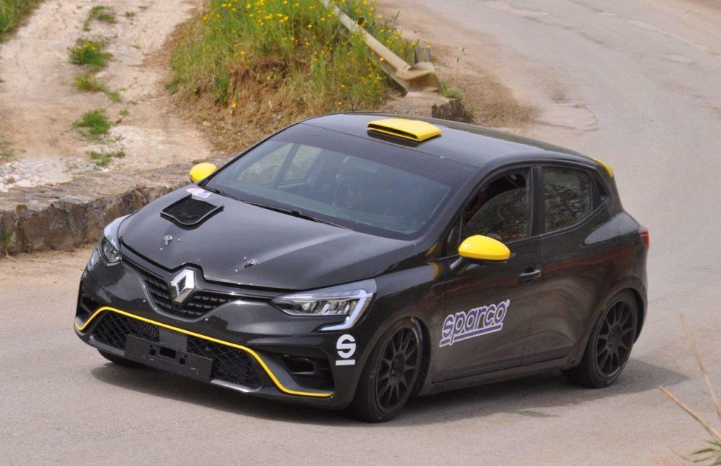 CIR | Targa Florio 2021, gli iscritti