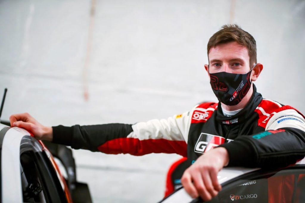 WRC   Mercato piloti 2022: Latvala spera di riconfermare tutti in Toyota, con Evans nuovo team leader